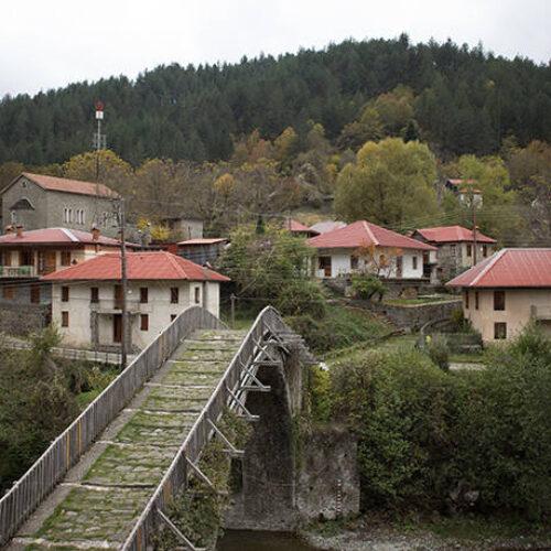 Τρία ελληνικά χωριά πραγματικά ησυχαστήρια