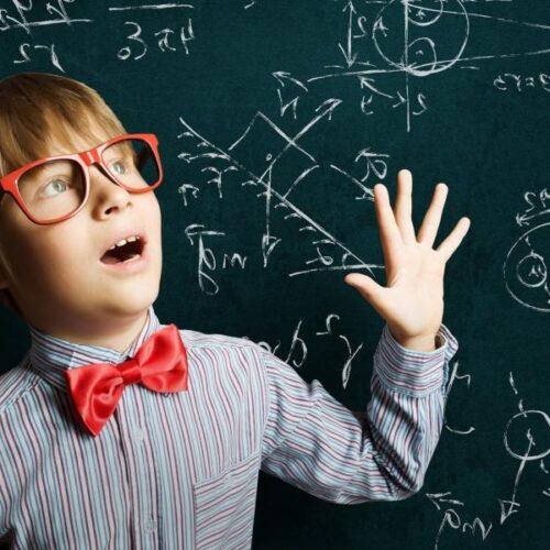 """Στέλιος Μαντούδης: """"Χαρισματικά παιδιά. Ποια είναι τα χαρακτηριστικά τους;"""""""