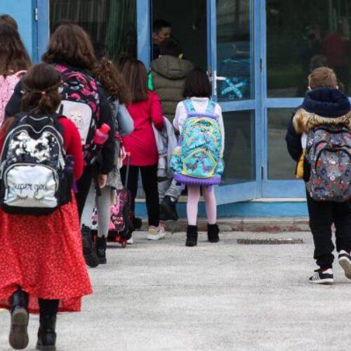 """""""Σχολεία ανοιχτά, όχι άνευ όρων. Με προϋποθέσεις ασφάλειας για μαθητές και εκπαιδευτικούς"""" γράφει ο Γιάννης Μελιόπουλος"""