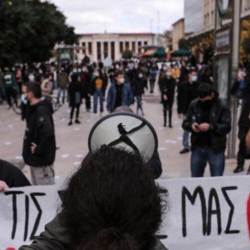 ΟΔΠΤΕ: Νέες κινητοποιήσεις ενάντια στο Ν/Σ για την αστυνόμευση στα ΑΕΙ
