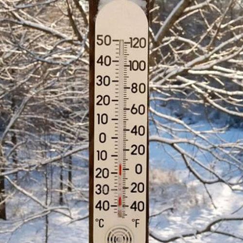 Ερχεται η κακοκαιρία «Λέανδρος»: Με «πολικές» θερμοκρασίες και δύο κύματα χιονοπτώσεων