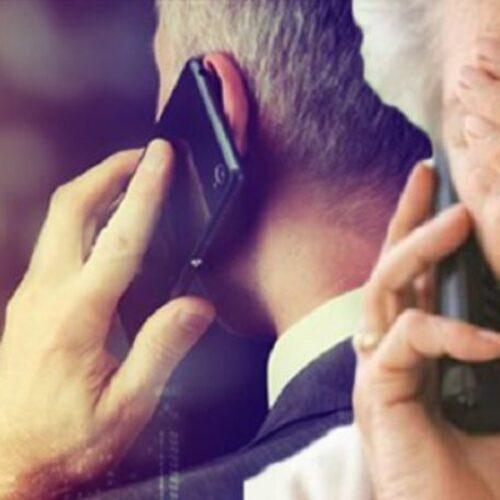 Εξακριβώθηκε η δράση εγκληματικής ομάδας που διέπραττε τηλεφωνικές απάτες με το πρόσχημα του τροχαίου ατυχήματος
