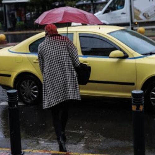 Αύξηση επιβατών από σήμερα σε ΙΧ και ταξί - Το νέο όριο και οι εξαιρέσεις