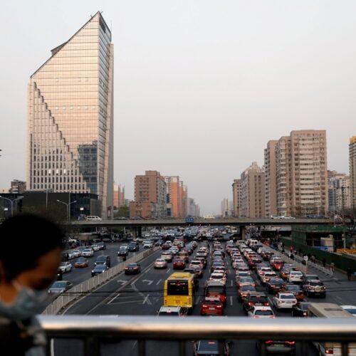 Μάικ Πομπέο: Ο κορονοϊός ίσως διέφυγε από εργαστήριο της κινεζικής Ουχάν