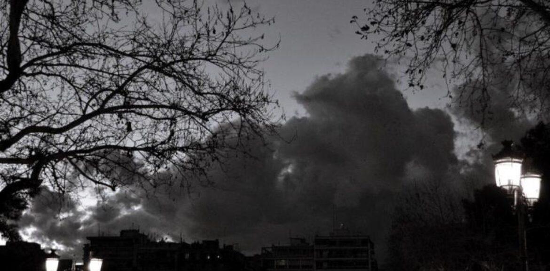 Η Ελληνική «δυστοπία»… γράφει ο Ηλίας Γιαννακόπουλος