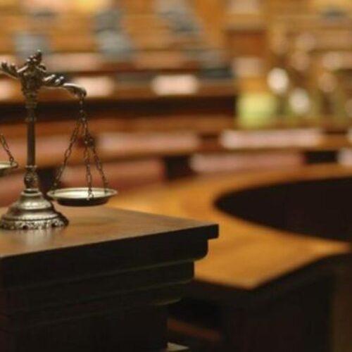 Παρέμβαση της Ένωσης Δικαστών και Εισαγγελέων για Κουφοντίνα - Έκκληση στην Πολιτεία να αναθεωρήσει τη στάση της