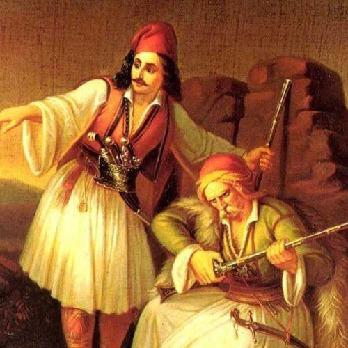 """Χριστίνα Κουλούρη: """"Για την Ελληνική Επανάσταση ξέρουμε λίγους αγωνιστές και πολλούς μύθους"""""""