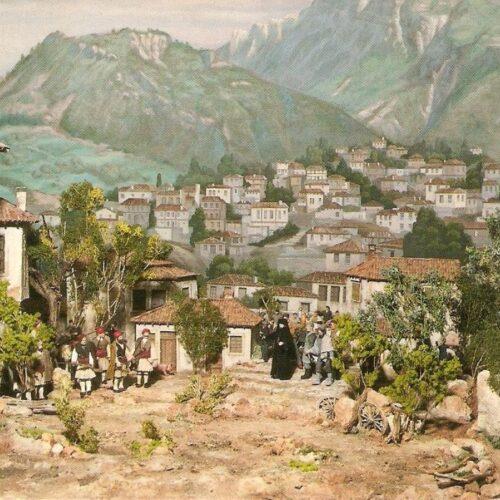 Η προσωπική μαρτυρία του λιτοχωρινού λόγιου και Λυκειάρχη  Αθανασίου Λασποπούλου για την επανάσταση  του 1878 και το Λιτόχωρο