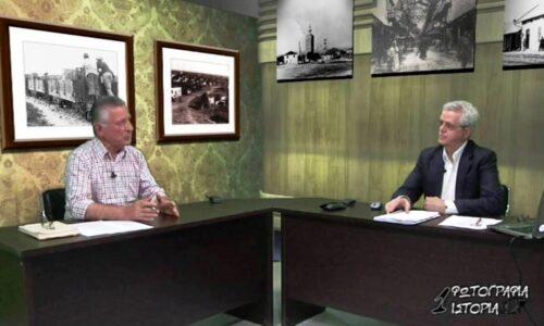 Εκπομπές με ιστορικά αφιερώματα για τα 200 χρόνια από την Εθνεγερσία του 1821 στη Pella - TV