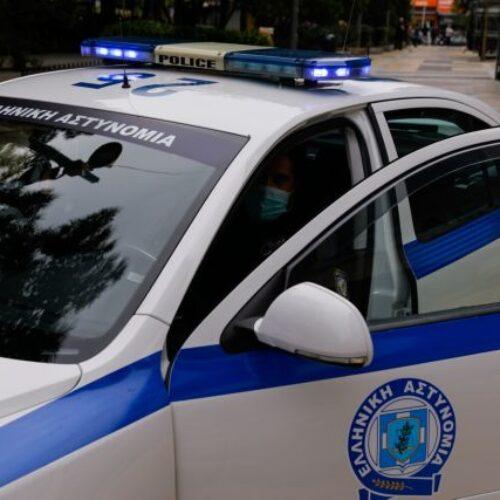 Ημαθία: Συνελήφθη άνδρας γιατί εις βάρος του εκκρεμούσε ένταλμα σύλληψης