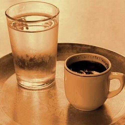 «Του καφέ τς γκουστιρίτσας» γράφει... η γκουστιρίτσα