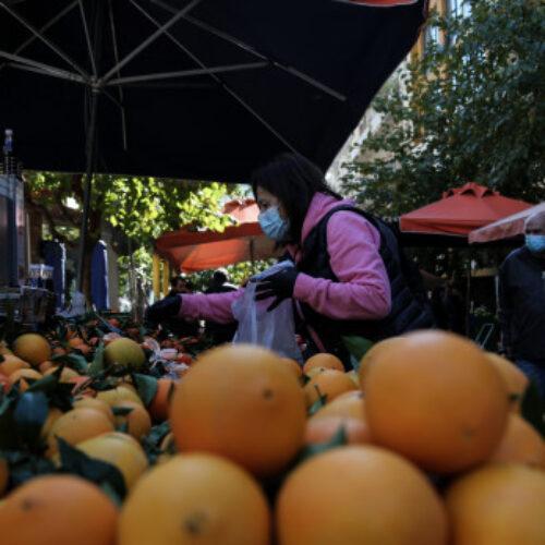 Δήμος Βέροιας: Ρυθμίσεις λειτουργίας των ΛαϊκώνΑγορών