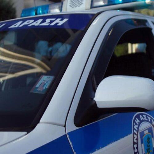 Ημαθία: Σύλληψη για ληστεία από αστυνομικούς του Τμήματος Ασφάλειας Αλεξάνδρειας