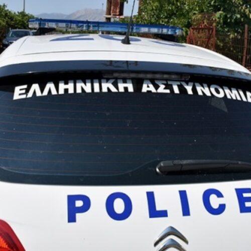 Συνελήφθη στην Ημαθία για μεταφορά αλλοδαπών...