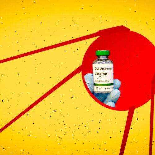 """""""Η μια χώρα μετά την άλλη στην Ευρώπη αγοράζουν το ρωσικό εμβόλιο"""" γράφει ο Κωνσταντίνος Λάππας"""