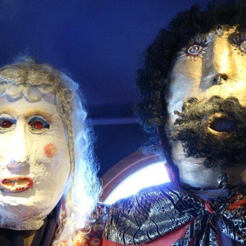"""""""Η Αποκριά, η μάσκα και το μασκάρεμα"""" γράφει ο Βασίλης Νιτσιάκος"""