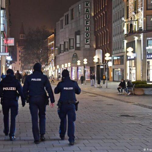 Κορωνοϊός: Γερμανικό δικαστήριο ακυρώνει τη νυχτερινή απαγόρευση κυκλοφορίας