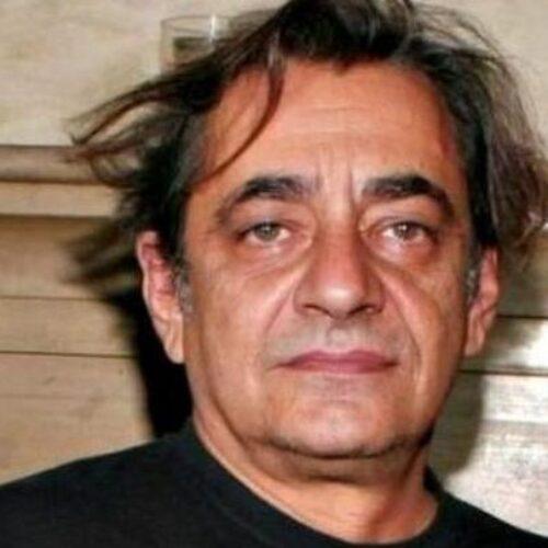 """Ο Αντώνης Καφετζόπουλος για τις κακοποιήσεις στο θέατρο: """"Μη φοβάστε, μιλάτε..."""""""