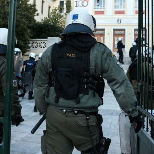 """Ε.Κ. Νάουσας: """"Με τα 30 εκατομμύρια το χρόνο για την αστυνομία στα πανεπιστήμια να ανοίξουν σχολεία"""""""
