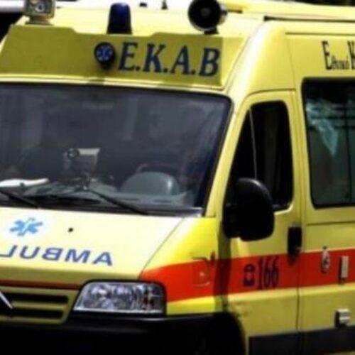 Χαλκιδική: Τροχαίο με νεκρό τον 42χρονο οδηγό