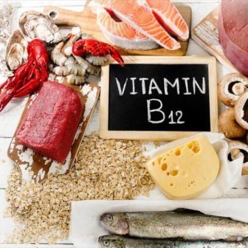 Βιταμίνη Β12: Τα σημάδια που «μαρτυρούν» έλλειψη - Ποιες τροφές την περιέχουν