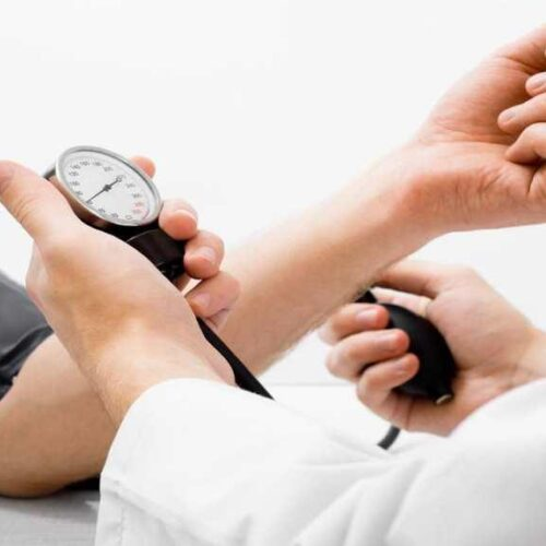 Έρευνα - Αρτηριακή πίεση: Σταθεροποιήστε τη με μια και μόνο κίνηση