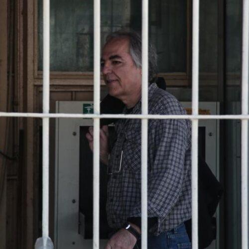 Συγγενείς θυμάτων τρομοκρατίας για Δημήτρη Κουφοντίνα: Σταμάτα την απεργία πείνας