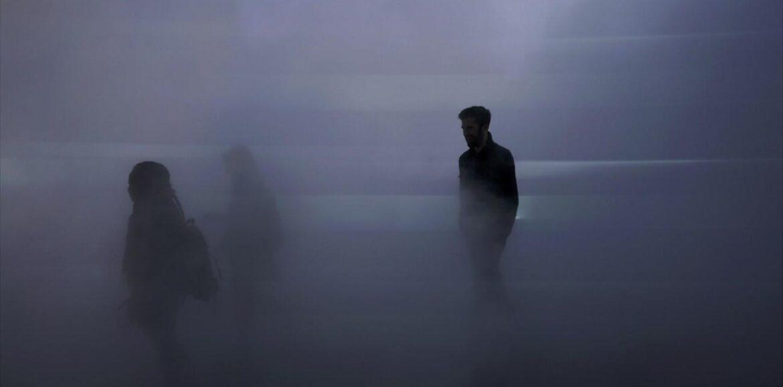 """Θάνος Κυρίτσης """"Ομίχλη"""""""