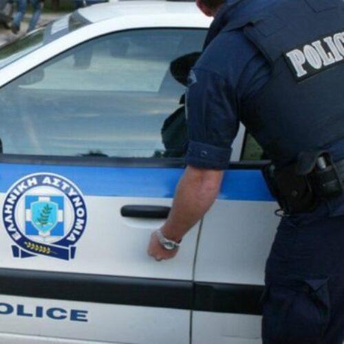 Συνελήφθη για ναρκωτικά από αστυνομικούς του Τμήματος Ασφάλειας Βέροιας