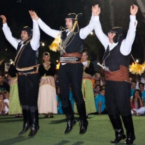 Το Πρώτο Διαδικτυακό Φεστιβάλ παραδοσιακών χορών ξεκινάει στην Καλαμαριά