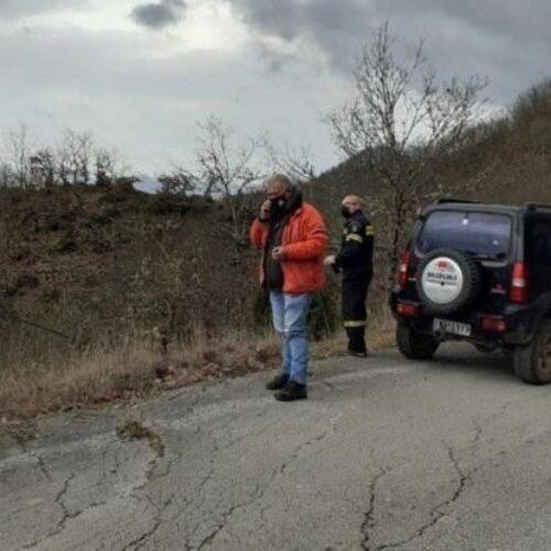 Αεροσκάφος-Ζαγόρι: Άκαρπες οι έρευνες – Καθηλωμένο λόγω κακοκαιρίας το Super Puma