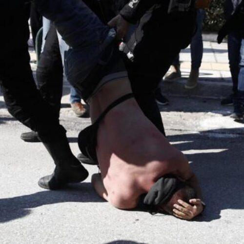 ΚΚΕ: Απαιτούμε την άμεση απελευθέρωση όλων των συλληφθέντων στο ΑΠΘ