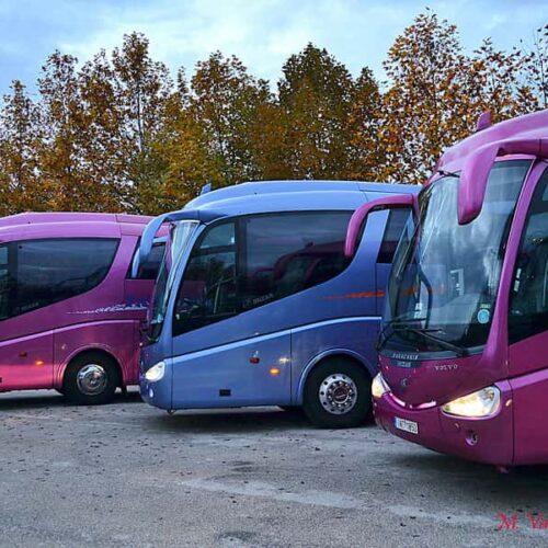 Απ. Βεσυρόπουλος: «Μειώνονται τα τέλη κυκλοφορίας για τα τουριστικά λεωφορεία»