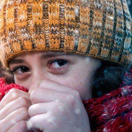 Το κρύο επιδεινώνει τα συμπτώματα των χρόνιων παθήσεων