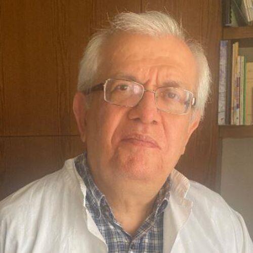 Γιατροί της Βέροιας στη μάχη της πανδημίας – Ο λοιμωξιολόγος Χρήστος Κούτρας μιλά στη Φαρέτρα
