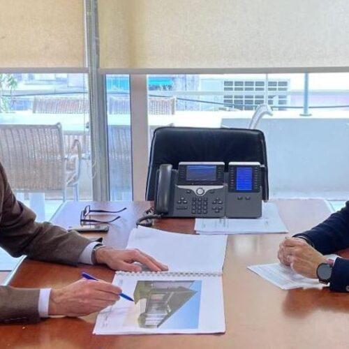 Παίρνει «σάρκα και οστά» το έργο της κατασκευής του νέου Αστυνομικού Μεγάρου Ημαθίας