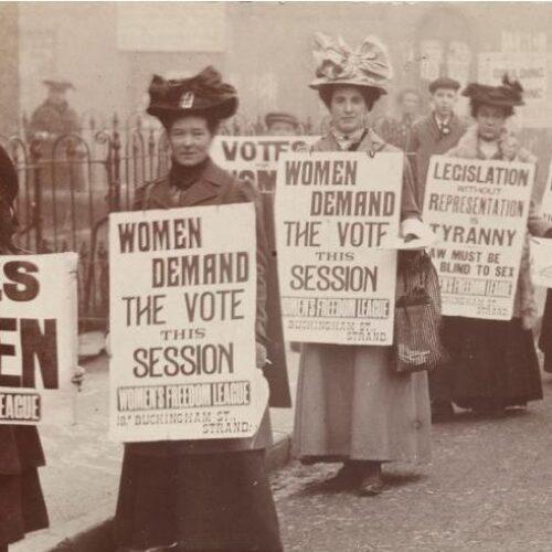 Παγκόσμια Ημέρα της Γυναίκας: Ημέρα μνήμης των αγώνων του κινήματος για τα δικαιώματα των γυναικών