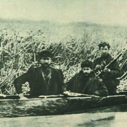 """""""14 – 15 Μαρτίου 1906… Καίγονταν τα σπίτια στο Νησί…"""" γράφει η Ειρήνη Δασκιωτάκη"""