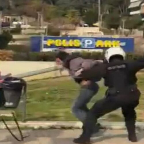 ΣΦΕΑ:  Το δόγμα «Νόμος και Τάξη» εφαρμόζεται με ένταση της κρατικής καταστολής και της αστυνομικής βίας