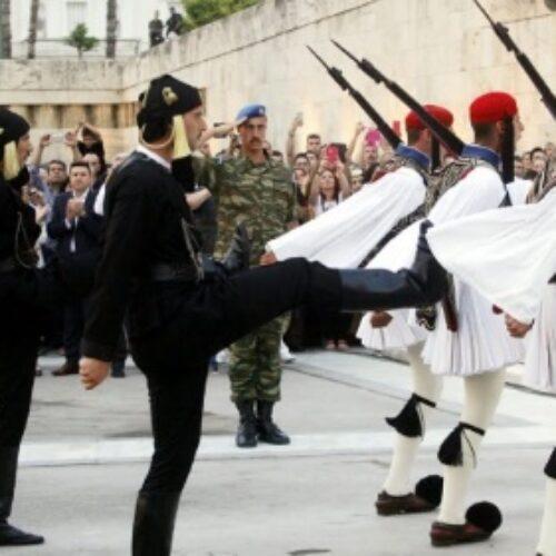 """Ζίπκα και φουστανέλα σον """"Υπέρ πίστεως και πατρίδος αγώνα"""" γράφει ο Νικόλαος Τουμπουλίδης"""