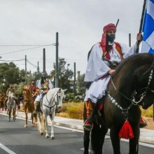 Στη «σωστή» πλευρά της ιστορίας – Διακόσια χρόνια επιλογών(;) της ελληνικής εξωτερικής πολιτικής
