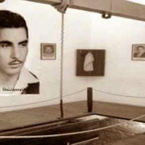 Σαν σήμερα, 14 Μαρτίου 1957, ο ήρωας Ευαγόρας Παλληκαρίδης απαγχονίζεται από τους άγγλους δυνάστες...