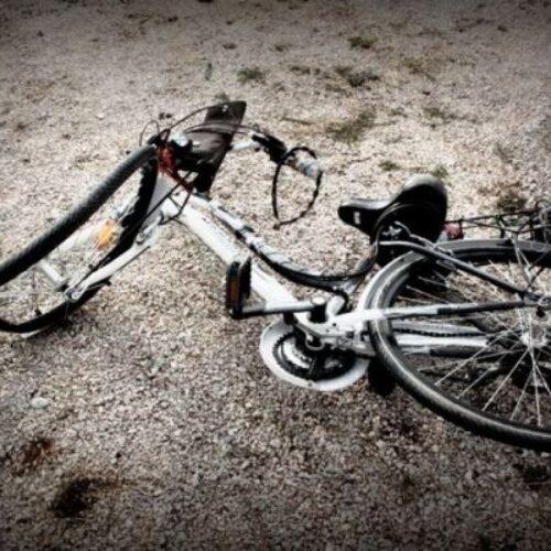 Πέλλα: Νεκρός ποδηλάτης ύστερα από σύγκρουση με ΙΧ