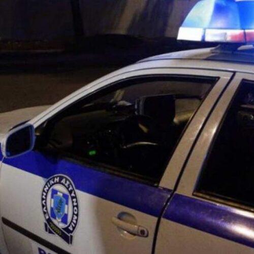 Ημαθία: Συλλήψεις για παράνομη μεταφορά αλλοδαπών