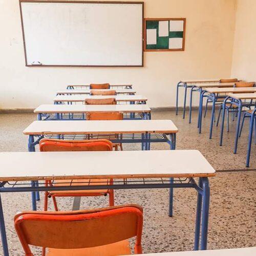 """Κλειστά σχολεία: """"Λουκέτα"""" σε τμήματα 7 σχολικών μονάδων της Ημαθίας - Στα 163 στο σύνολό τους, 12 Μαρτίου"""