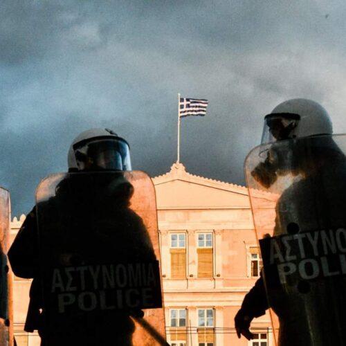 """""""Αστυνομία δια πάσαν νόσον…"""" γράφει ο Γιάννης Μυλόπουλος"""