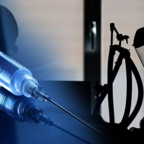 Διερευνάται ο θάνατος 65χρονης μισή ώρα μετά τον εμβολιασμό της