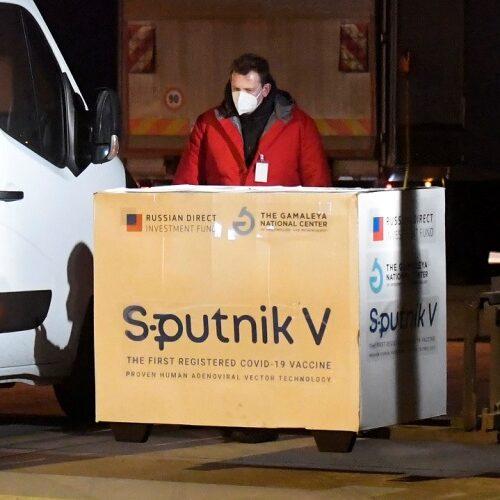 Παγκόσμιο μπεστ σέλερ το Sputnik, είπε ο Ρώσος υπ. Υγείας στον ΠΟΥ