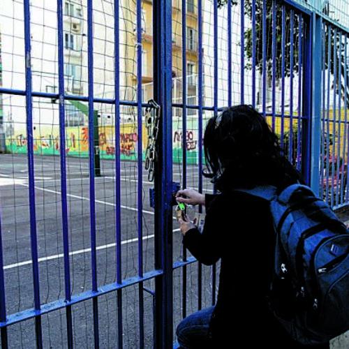 """Κλειστά σχολεία: """"Λουκέτα"""" σε τμήματα 10 σχολικών μονάδων της Ημαθίας - Στα 140 στο σύνολό τους,  9 Μαρτίου"""