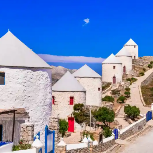 The Guardian: Δέκα τουριστικοί προορισμοί στην Ελλάδα χωρίς... πλήθη τουριστών (photos)